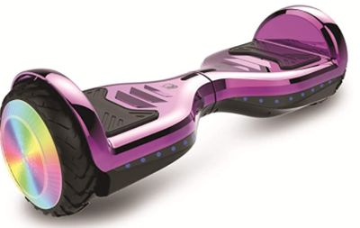 Amazon Canada Deals: Save 20% on Gyrocopters PRO All-Terrain Hoverboard with Coupon + ROHSCE Cold Water Bide for $34.99 + More Deals