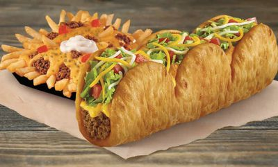 NEW COUPON- Triplelupa at Taco Bell Canada