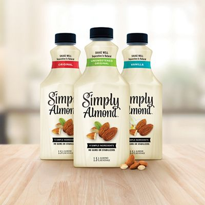 Save $2 ON ONE (1) 1.5L SIMPLY ALMOND™ PRODUCT