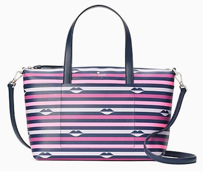 Kate Spade Canada Sale: Only $79 Patrice Satchel, Save $280 with Coupon Code + FREE Shipping + More Deals