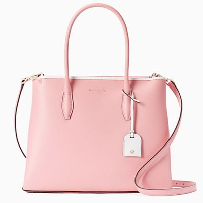 Kate Spade Canada Sale: Only $89 Eva Medium Top Zip Satchel, Save $310 with Coupon Code + FREE Shipping + More Deals