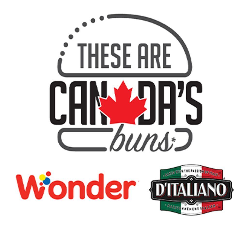 BUY 1 GET 1 FREE on any Wonder or D'Italiano Hamburger or Hot Dog Bun Product