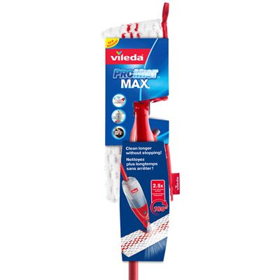 Save $5.00 when you buy one (1) ProMist Max mop