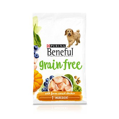 Save $3.00 on any one (1) Beneful Dry Dog Food Product (1.36-16.0 kg)
