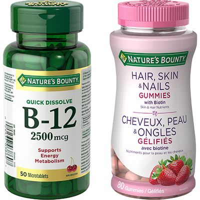 Save $1.50 on any Nature's Bounty Product