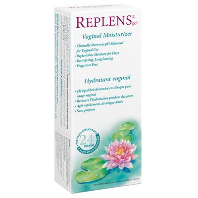 Save $1.00  Off any one (1) REPLENS™ Vaginal Moisturizer