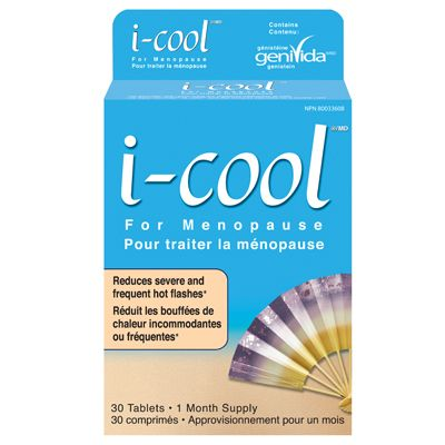Save $2.00 On any ONE (1) i-cool® product