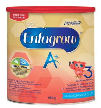 Canadian Coupons: Save $5 On Enfagrow Products *Printable Coupon*