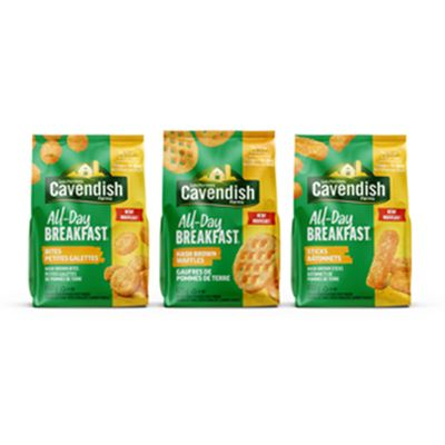 Save $1.00 on the purchase of any 1 All-Day Breakfast item