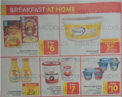 Walmart Canada: Becel Margarine $1.27 After Coupon