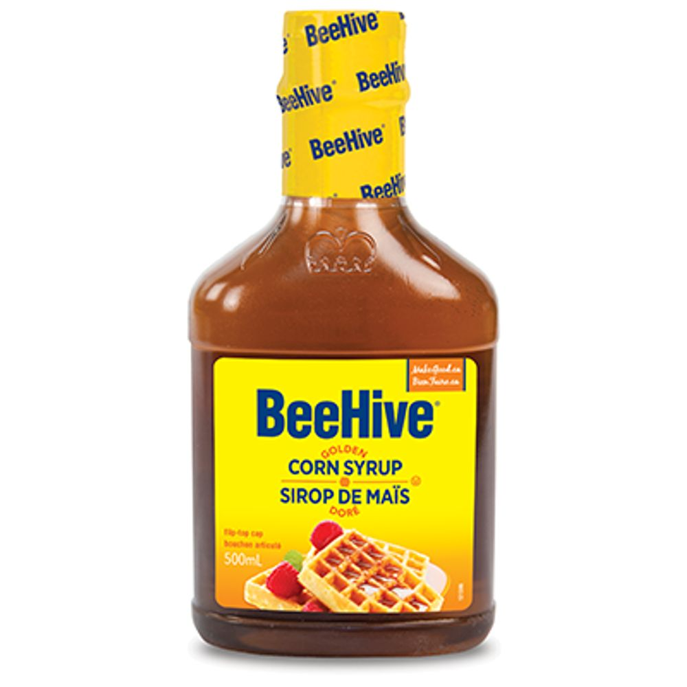 Save $1.00 on the purchase of one (1) 500 mL bottle of BeeHive Corn Syrup
