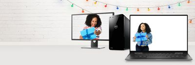 Dell Canada Black Friday 2019 DOORBUSTER Sale: Save up to 47% on Laptop and More Deals with Coupon Code